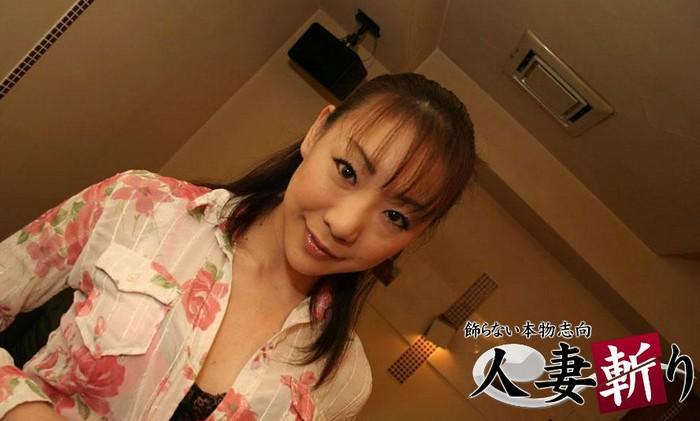 林みほ 32歳